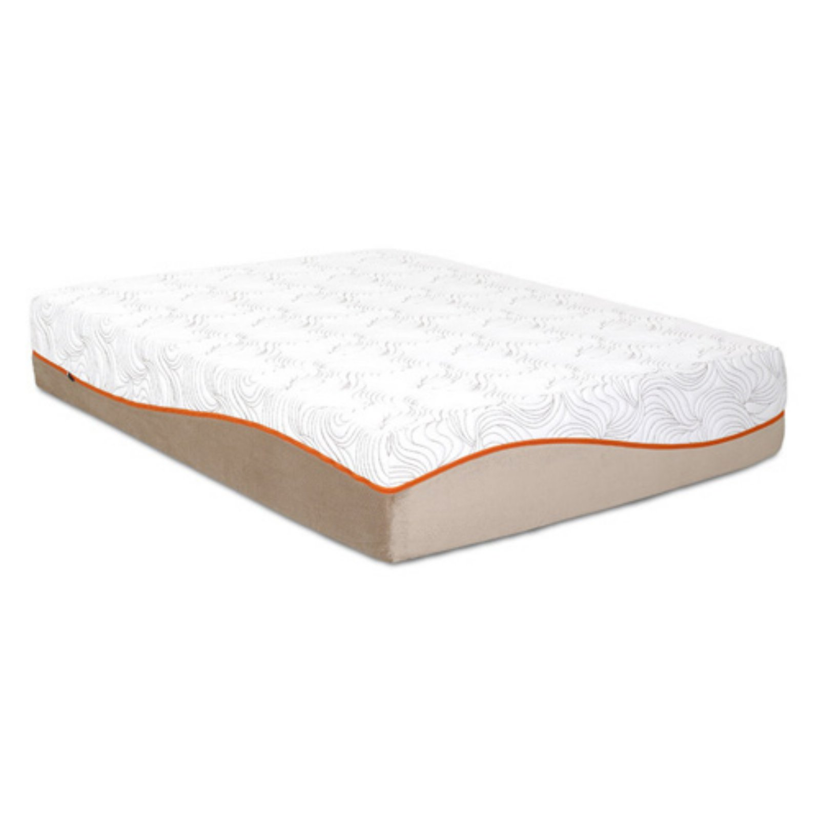 Enso Sleep System Picasso Mattress by Klaussner