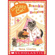 Bramble the Hedgehog (Dr. KittyCat #10) - eBook