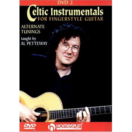Celtic Instrumentals for Fingerstyle Guitar 2
