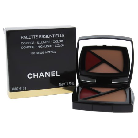 Palette Essentielle Conceal-Highlight-Color - 170 Beige Intense by Chanel for Women - 0.3 oz