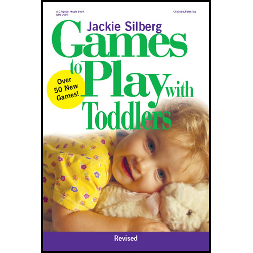 Games to Play With Toddlers