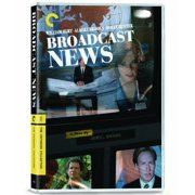 Broadcast News (Criterion Collection) by CRITERION