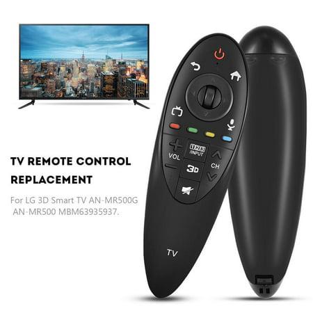 Yosoo Replacement Remote Control Controller for LG TV AN-MR500G AN-MR500 MBM63935937, Remote Control for LG AN-MR500G, for LG TV Remote Control - image 11 of 11