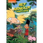 Hey Arnold! The Jungle Movie by Universal Studios Home Entert.