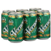 Vernors Ginger Ale, 12 Oz (Pack of 4)