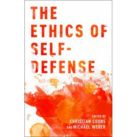 The Ethics of Self-Defense - eBook