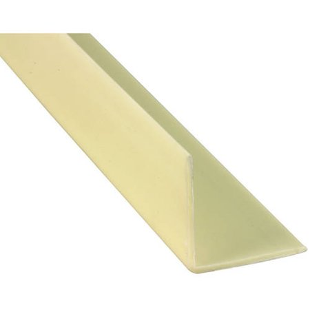 - Prime-Line MP10344 Corner Shield w/Tape, 3/4
