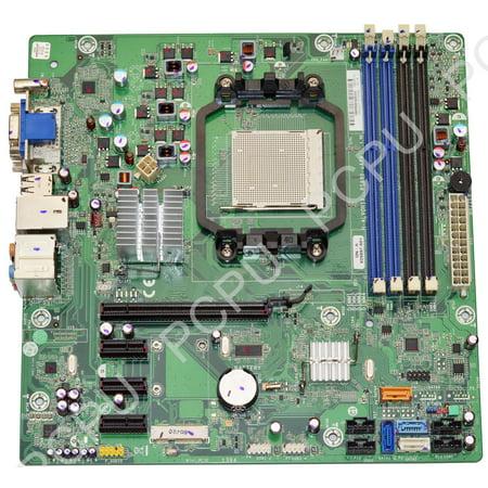 620887-001 HP Desktop ALVORIX Motherboard AM3 ()