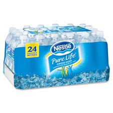 Nestle Pure Life Pure Life Purified Water  24 Ct  Pack Of 1
