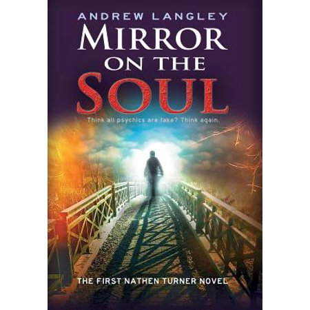 Mirror on the Soul : The First Nathen Turner Novel - Tales Of Halloween Review