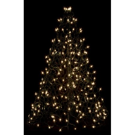 Crab Pot Christmas Trees Crab Pot Christmas Tree with 200 Incandescent Mini  Lights - Walmart.com - Crab Pot Christmas Trees Crab Pot Christmas Tree With 200