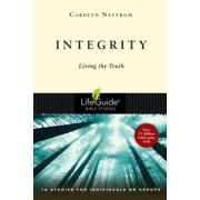 Integrity : The Courage to Face Opposition