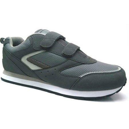 2f1d87dc553 Athletic Works - Men s Silver Series Wide Width Shoe - Walmart.com