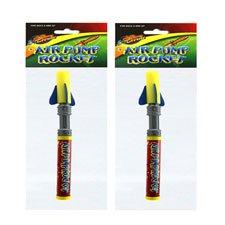 New 504627  Air Pump Rocket (36-Pack) Action Cheap Wholesale Discount Bulk Toys Action Boys