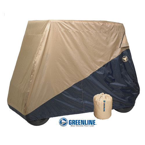 Eevelle Greenline Ryder Golf Cart Cover