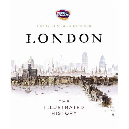 London : The Illustrated History - Halloween Uk History
