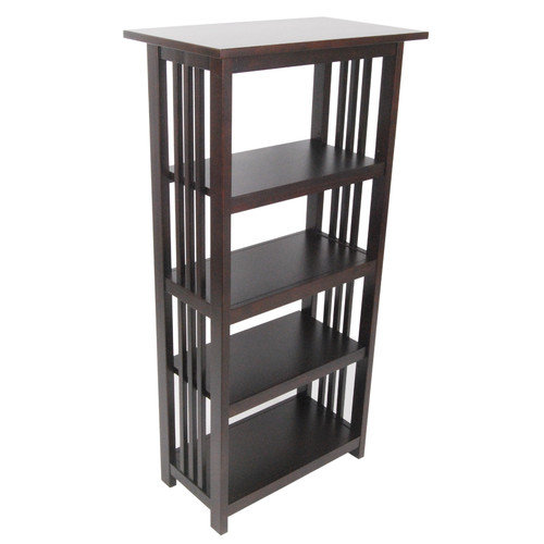 Alaterre Craftsman Accent Shelves