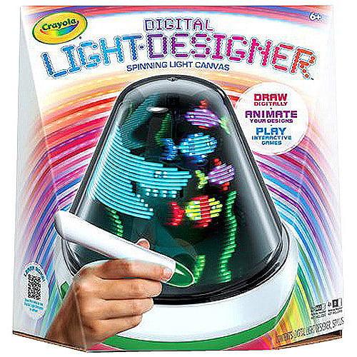 Crayola Digital Light Designer