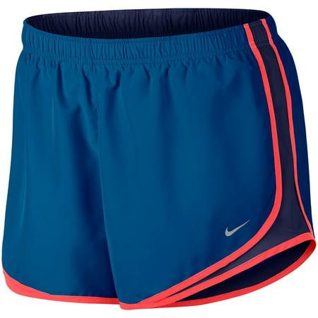 5259a6e161b Nike - Nike Women s 3   Plus Size Dry Tempo Running Shorts ...