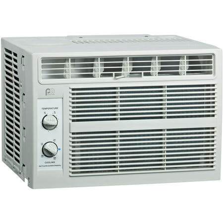 Perfect Aire 115V 5,000 BTU Window Air Conditioner with Mechanical (Aire Lynx)