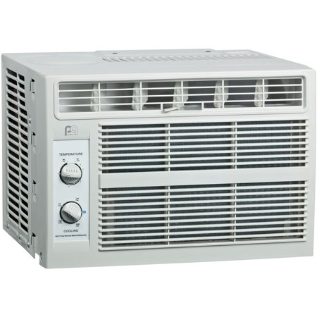 Perfect Aire 115v 5 000 Btu Window Air Conditioner With