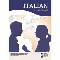 Transparent Language Italian Essentials (Digital Code)