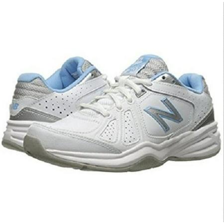 46e1e951 New Balance Women's WX409V3 Casual Comfort Training Shoe Sz 8 Wide