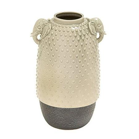 Wonderful Styled Ceramic Elephant Vase Walmart