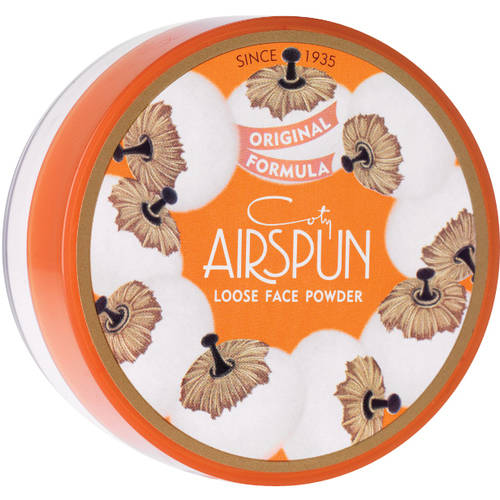 Image result for coty airspun powder