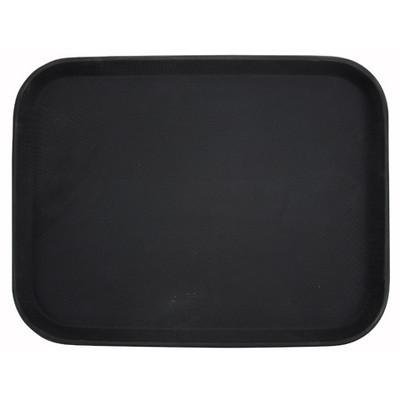 Rectangular Plastic Drink Fast Food Cafeteria Server Restaurant Serving Tray](Server Tray)