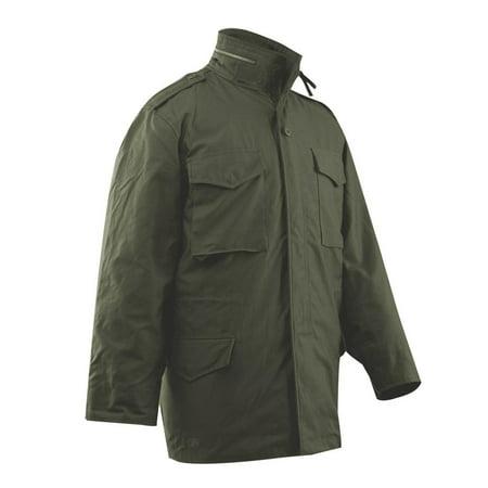(Tru-Spec M-65 Field Coat/Jacket with Liner)