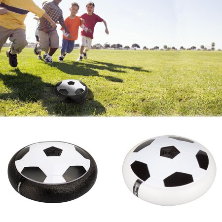 54dc0287ced Funny Children Kids Ankle Soccer Disc Training Football LED Lights Outdoor  - Walmart.com