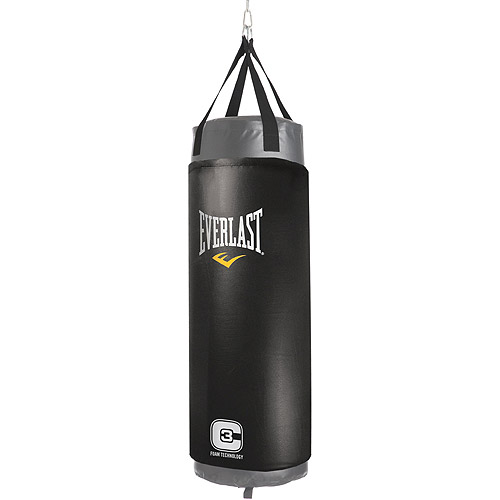 Everlast C3 100-Pound Foam Elite Heavy Bag