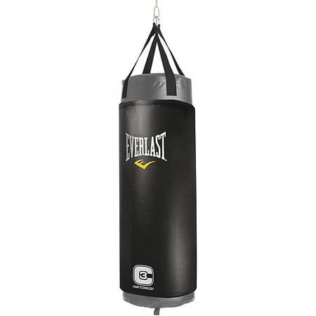 Everlast C3 100 Pound Foam Elite Heavy Bag