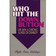 Who Hit the Down Button - eBook