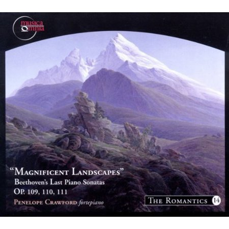Last Three Sonatas (CD) (Digi-Pak)