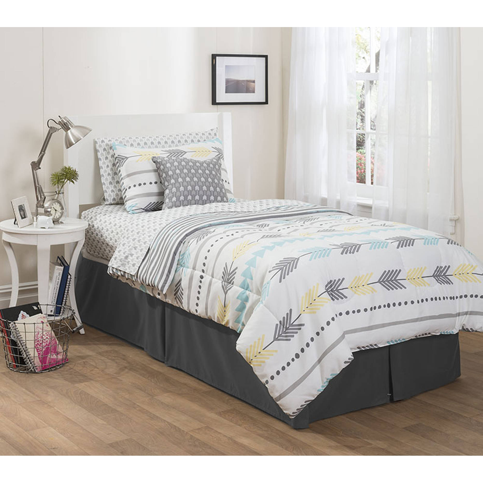 Formula Arrow Novelty Bed in a Bag Bedding Set Walmart