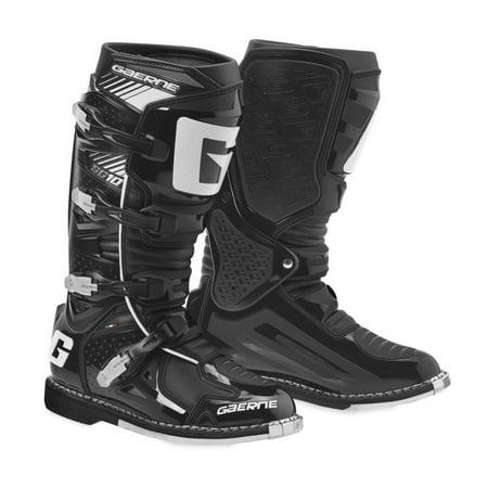 10 001 Black 11 Boots SG Gaerne 11 2190 8Ok0wPnXN