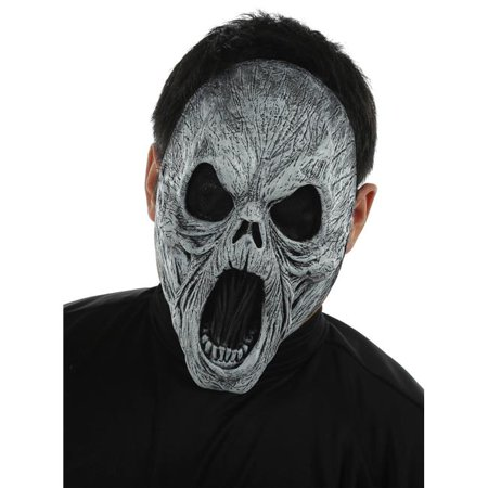 Morris Costumes MR131407 Wailing Spirit Mask - Spirit Mask