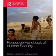 Routledge Handbook of Human Security - eBook