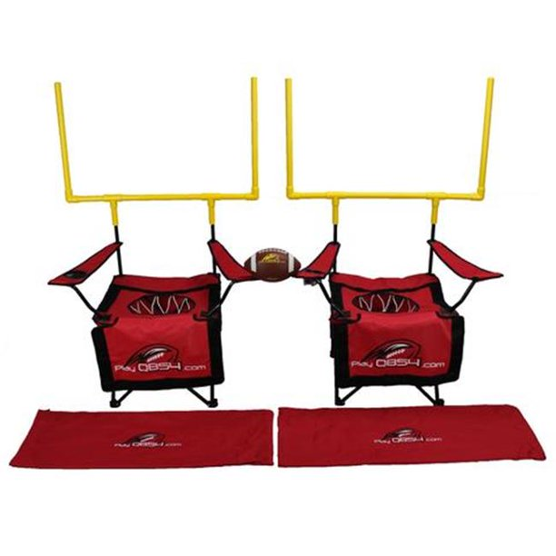 QB54 Ultimate Tailgating, Beach, Backyard, Family Fun Game