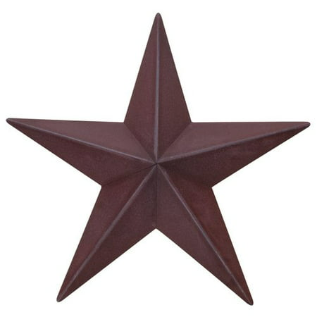 The Hearthside Collection Decorative Metal Star