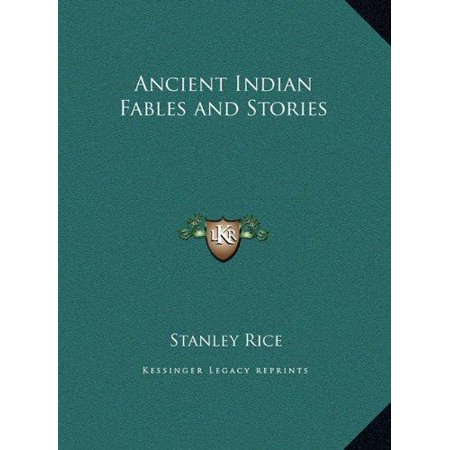Ancient Indian Fables and Stories - image 1 de 1