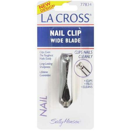 Coty La Cross Nail Clip 1 Ea