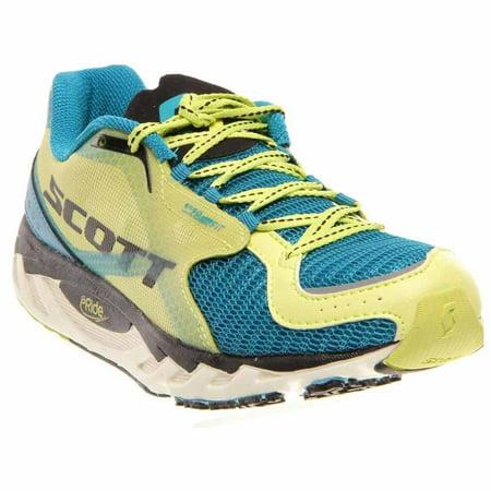 Scott Womens Eride Af Trainer Running Athletic  Shoes