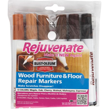 Wood Floor Furniture Touch Up Marker