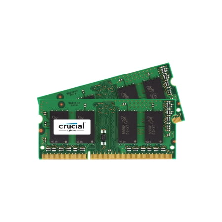 8GB KIT 2X4GB DDR3 1066MHZ PC3-8500 FOR MAC CL7 SODIMM 204PIN