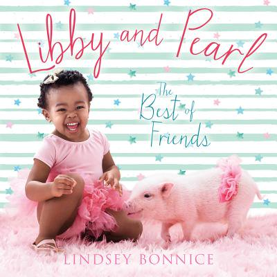 Libby and Pearl : The Best of Friends