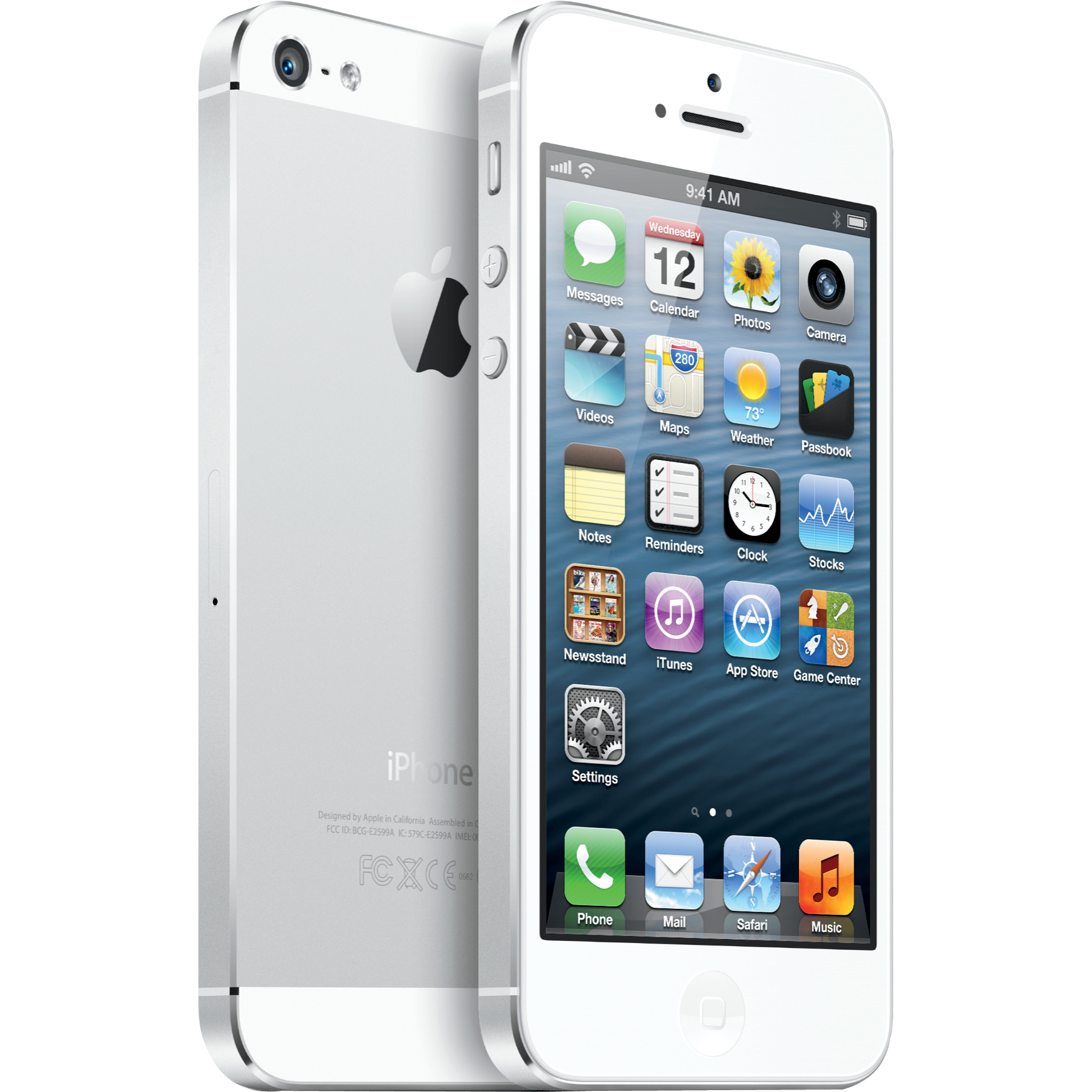iPhone 5 - Walmart com