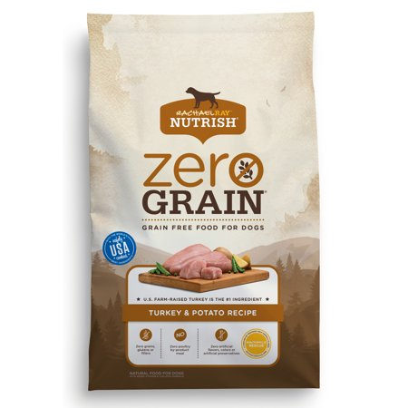 Rachael Ray Nutrish Dog Food Review
